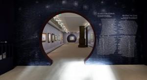 """Exposition """"Au de-là des étoiles- Musée d'Orsay - Sophie Boegly"""