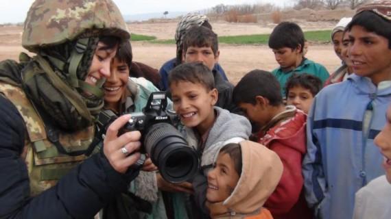 Afghan West: le donne afgane protagoniste