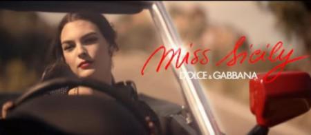 Spot Dolce & Gabbana, Miss Sicily