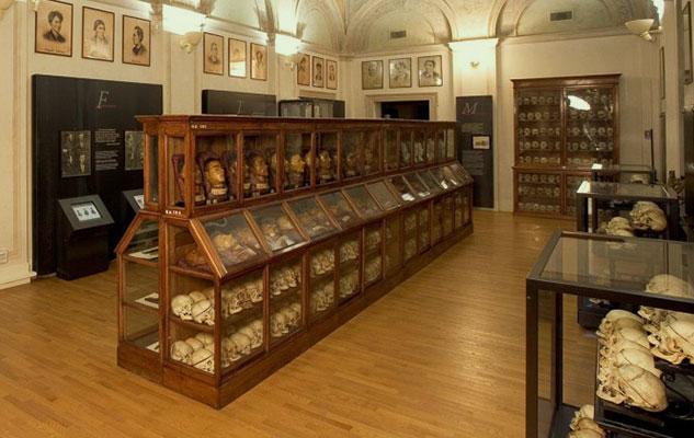 Museo Lombroso di Torino