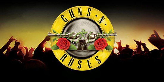 Guns' N Roses welcome back in the jungle