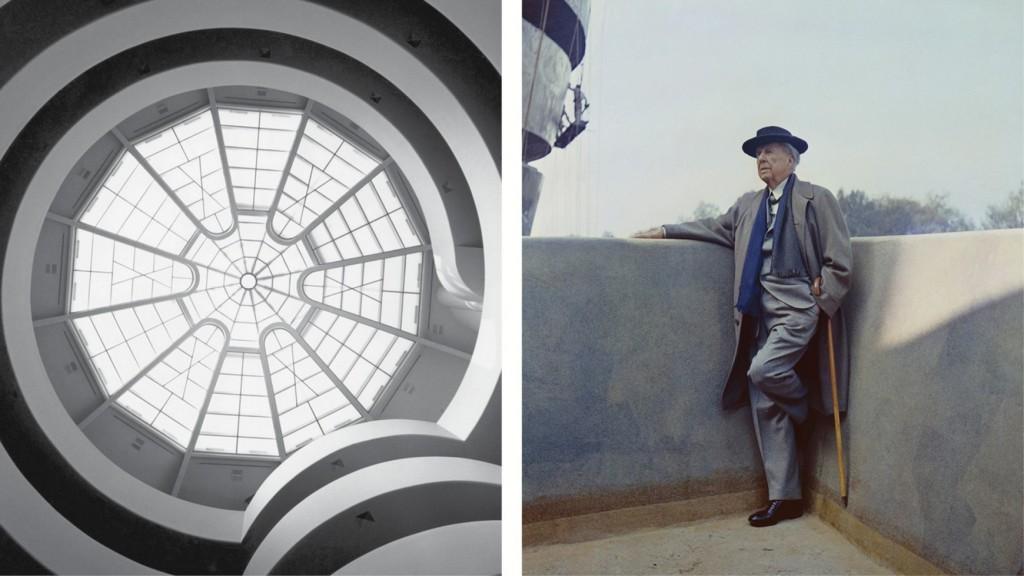 Guggenheim di NYC