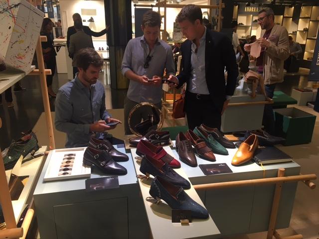 Fanga: la sneakers di lusso