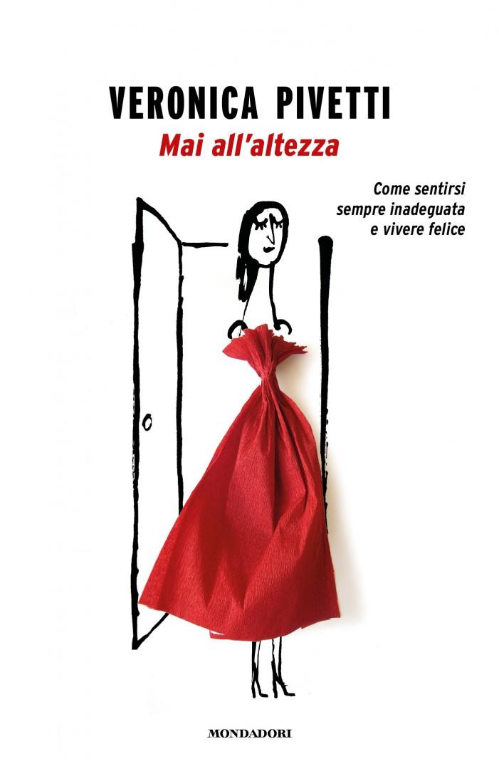 Veronica Pivetti presenta il suo nuovo libro presso lo Store Midali