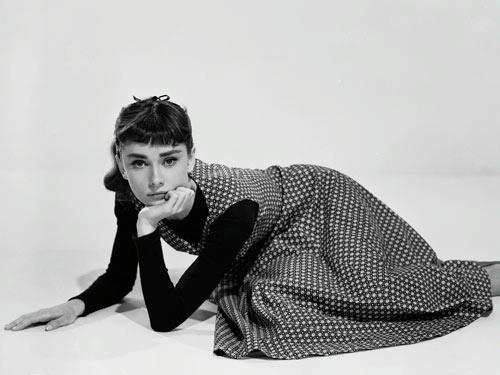 A Morges, una mostra su Audrey Hepburn