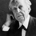 Accadde oggi, 150 anni fa nasceva Frank Lloyd Wright