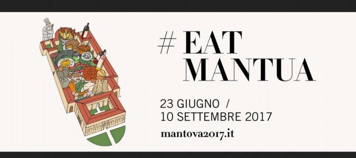 #EATMANTUA, la tradizione culinaria mantovana a Palazzo Tè