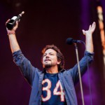 Firenze Rocks, l'epica performance di Eddie Vedder