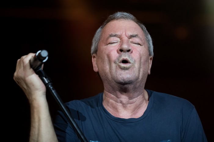 Deep Purple la storia del rock fa tappa all'Unipol
