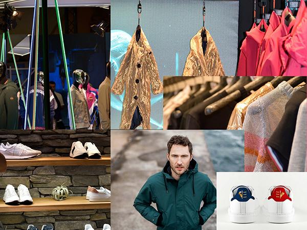 L'Uomo del futuro ama la tecno-fashion
