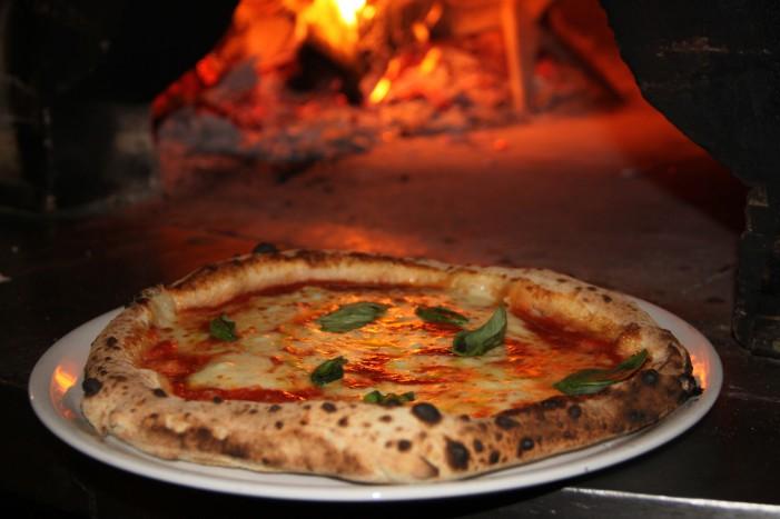 Premio Spaghetto d'oro 2017, vince la Pizzeria Da Pasqualino