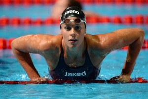Mondiali di nuoto