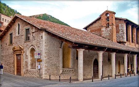 Chiesa di Santa Maria dei Laici