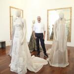 I segreti dell'Haute Couture di Antonio Grimaldi