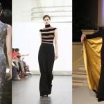 Trilogia dell'haute couture capitolina dall'acqua al sole alle stelle