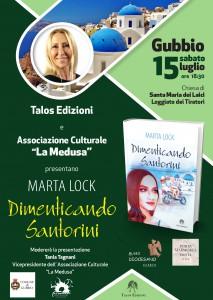 Marta Lock