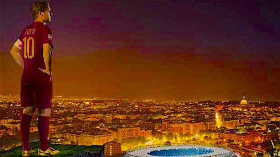 94 anni di passione: ecco la piccola, grande storia della Roma