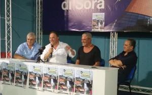 Presentazione del Rally della Ciociaria 2017