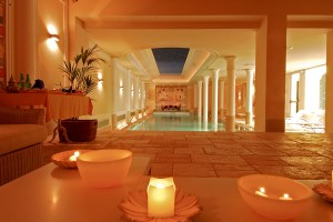 Spa Iside