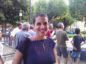 L'astrofisica e scrittrice fantasy Licia Troisi