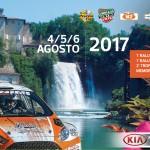 Mordono l'asfalto i bolidi del 4° Rally della Ciociaria