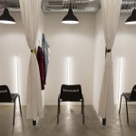 Kontainer Showroom, Napoli sbarca a Milano