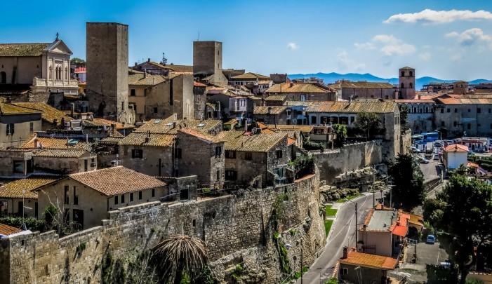 Viaggio Tarquinia, l'incantevole capitale dell'Etruria