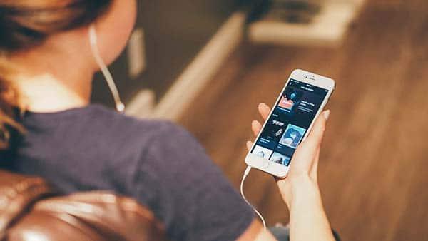 Musica e video, in Italia lo streaming piace sempre di più
