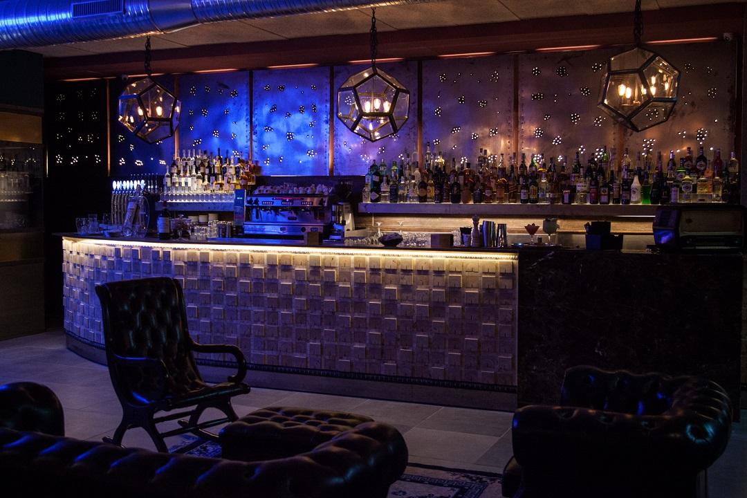 Incontri bar Houston