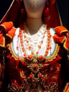 Anna Anni, Cavalleria Rusticana, 1981. foto Bianca Cappello
