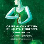 Arte e Alchimia: la mostra Opus Alchymicum a Castel dell'Ovo