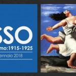 Picasso, in mostra per il centenario del soggiorno italiano