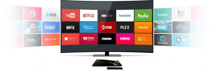 Streaming, come tenere sotto controllo le varie piattaforme