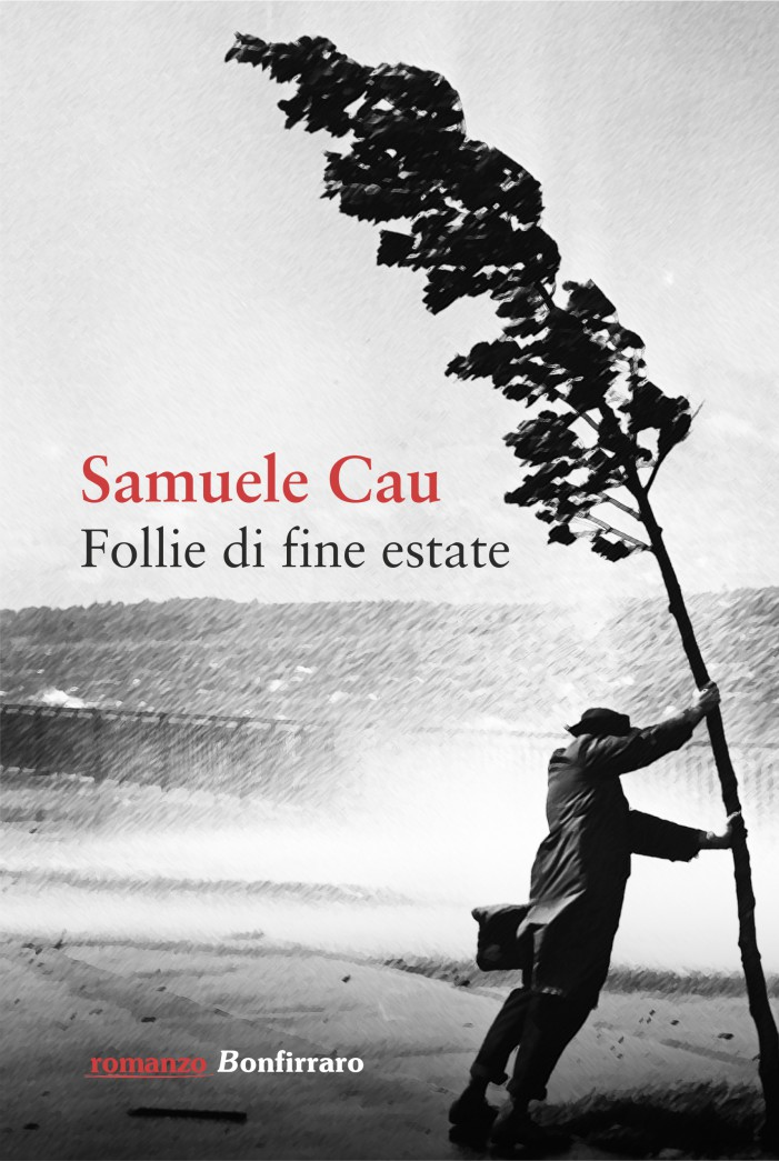 Samuele Cau e Santo Bellomo in Follie di fine estate