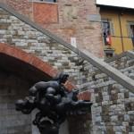 La vecchia Prato. Tra antiche mura il gusto innovativo della storia e della tradizione s'incontrano