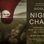 RvB Arts presenta: i Canti Notturni di Alessandro Sicioldr