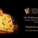 Fiera Nazionale del Panettone e del Pandoro. Un mix di gusto, arte e Made in Italy
