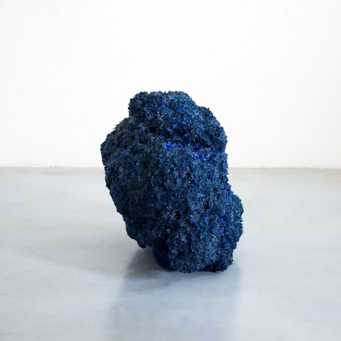 L'artista Giorgio Bevignani al Context Art Miami