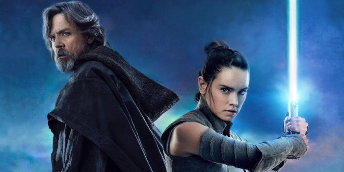 Star Wars Gli Ultimi Jedi, se non hai 8 anni non ti piacerà!