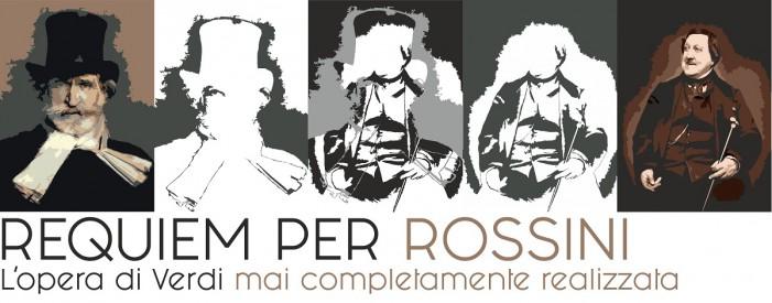 Succede solo a Bologna resuscita il Requiem che Verdi volle per Rossini