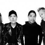 Metallica anche in Italia per il loro tour europeo