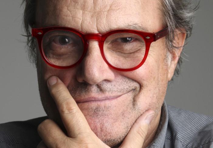 Oliviero Toscani e Luciano Benetton: Attenti a quei due
