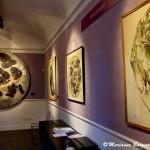 Tris d'assi alla galleria Maurizio Nobile: Ducrot, Wolfango, Robilant