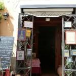 La ricerca del kilometro perfetto del ristorante Il Bocconcino