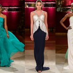 Altaroma, the hymn to elegance of Renato Balestra