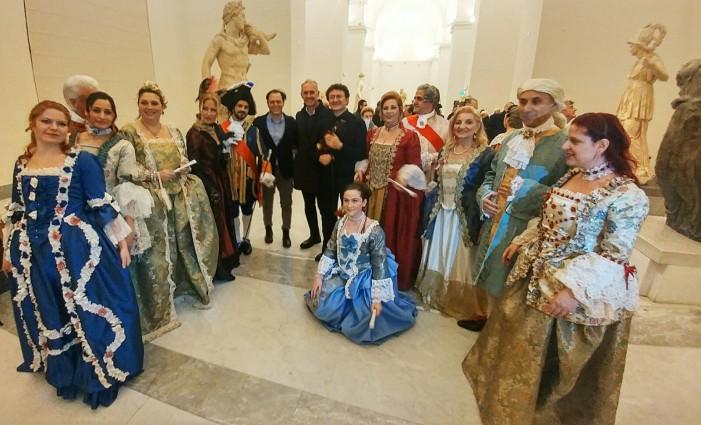 Festival Barocco Napoletano: la seconda edizione al MANN