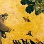 Per Francesco che illumina la notte, il medioevo thriller di Elsa Flacco