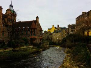 10 Edimburgo