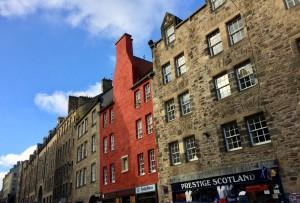 11 Edimburgo