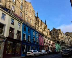 15 Edimburgo